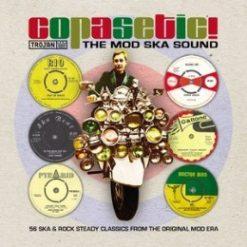 Copasetic – the mod ska sound – v/a