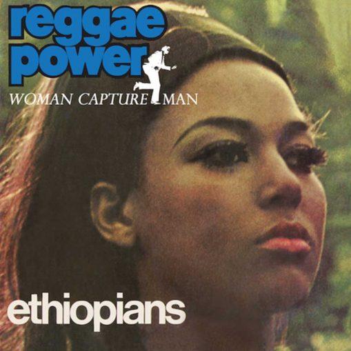 Ethiopians – reggae power / woman capture man