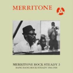 Merritone Rock Steady vol 3