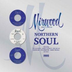 Mirwood Northern Soul – v/a