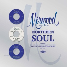Mirwood Northern Soul – v/a