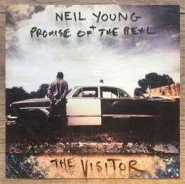 Neil Young + Promise of the real – visitor