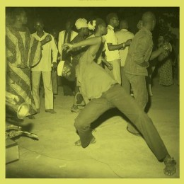 The Original Sound of Burkina Faso – v/a