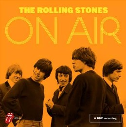 Rolling Stones – on air