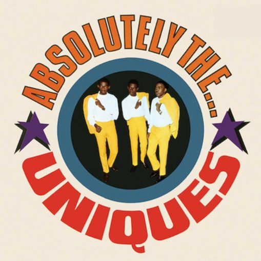The Uniques – absolutely the ... Uniques