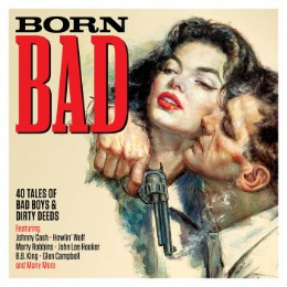 Born Bad – v/a 2cd