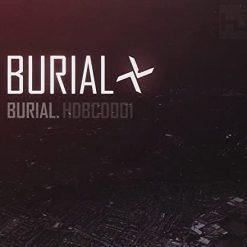 Burial - s/t