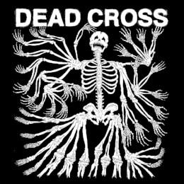 Dead Cross – S/T