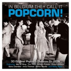 In Belgium They Call It Popcorn 2cd – v/a