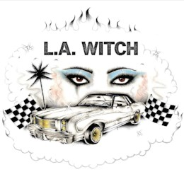 L.A. Witch – s/t