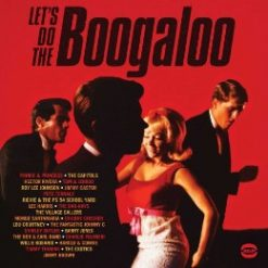 Let's Do The Boogaloo – v/a