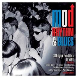 Mod Rhythm & Blues – v/a