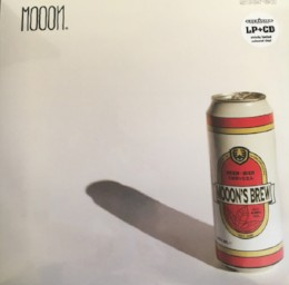 Mooon - moon's brew