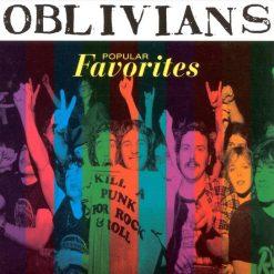 Oblivians - popular favorites