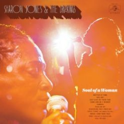 Sharon Jones & The Dap-Kings – soul of a woman