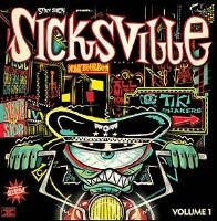 Sicksville vol 1 – v/a