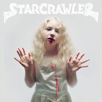 Starcrawler – s/t