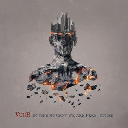 Vuur – in this moment