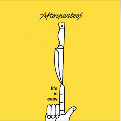 Afterpartees – life is easy