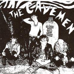 The Cavemen – s/t