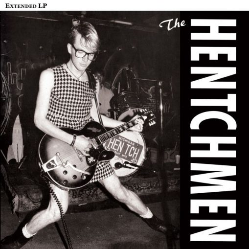 The Hentchmen – hentch - forth