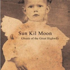 Sun Kil moon – ghosts of the great highway (2lp)