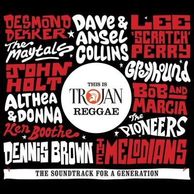 This is Trojan Reggae – v/a 2cd