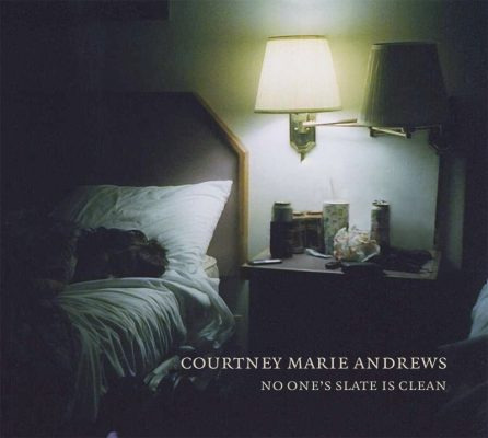 Courtney Marie Andrews – no one's slate is clean