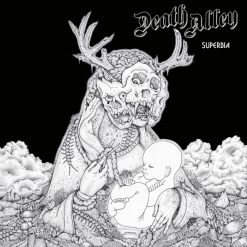 Death Alley – superbia