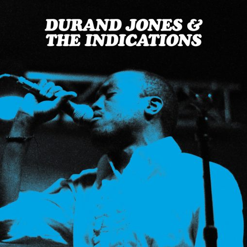 Durand Jones & the Indications – s/t