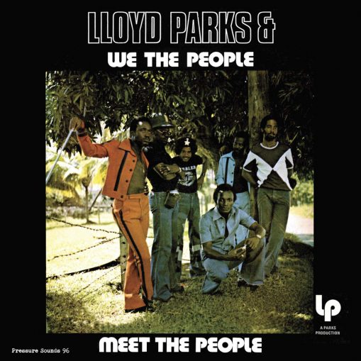 Lloyd Parks & We The People – meet the people