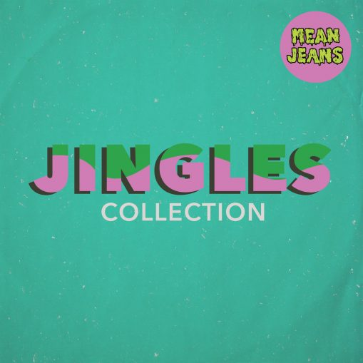 Mean Jeans – jingles collection