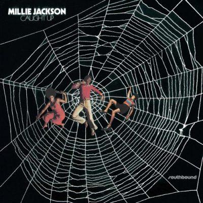 Millie Jackson – caught up