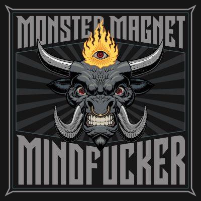 Monster Magnet – mindfucker
