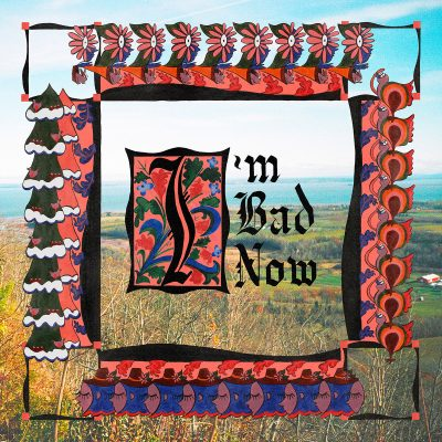 Nap Eyes – I'm bad now