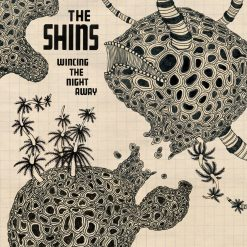 Shins - wincing the night away