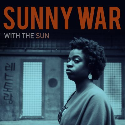 Sunny War – with the sun