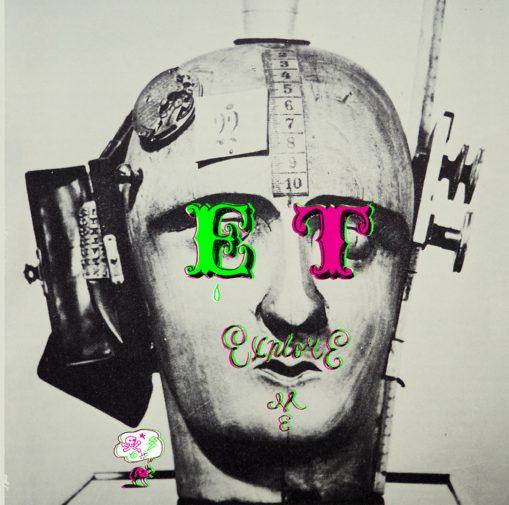 E.T. Explore Me – s/t