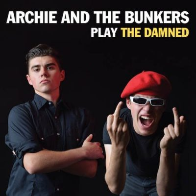 Archie and the Bunkers – play the Damned