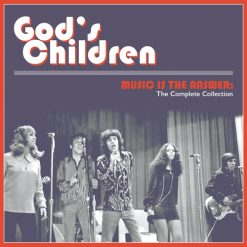 God's Children – music is the answer – the complete collection