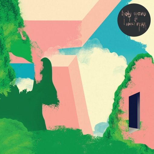 Holy Wave – adult fear