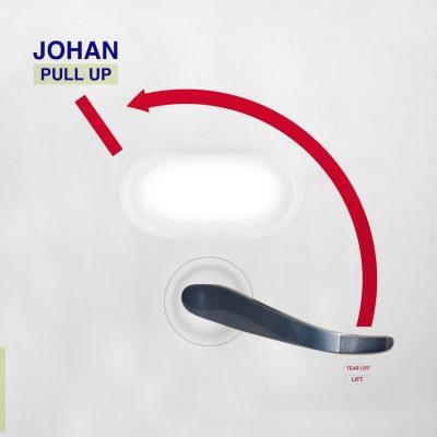 Johan – pull up