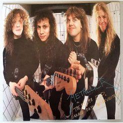 Metallica – garage days re-revisited