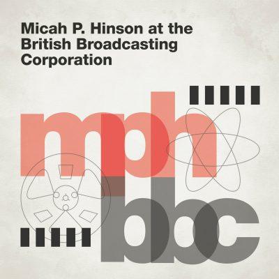 Micah P Hinson – at the British Broadcasting Corporation