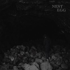 Nest Egg – nothingness is not a curse