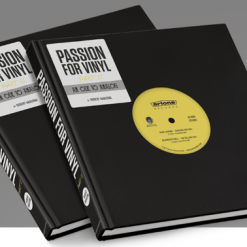 Passion for Vinyl part II – an ode to analog – Robert Haagsma