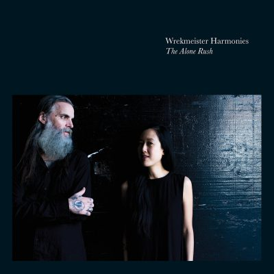 Wrekmeister Harmonies – the alone rush
