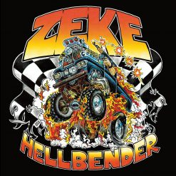 Zeke – hellbender