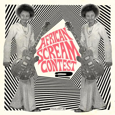 African Scream Contest vol 2