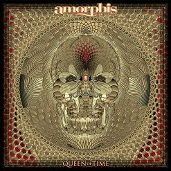 Amorphis – queen of time